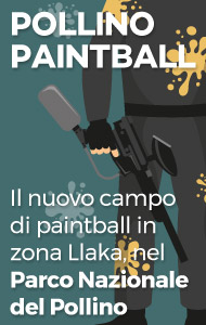 Pollino Paintball